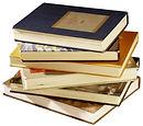 Pringle Bay, books