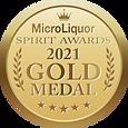 2021 MLSA Gold Medal.png