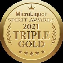 2021 MLSA Triple Gold.png