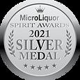 2021 MLSA Silver Medal.png