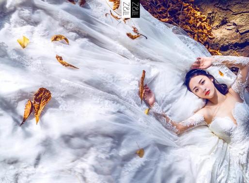 TOPBRIDAL PARIS | 巴黎婚纱旅拍、法国婚礼造型分享(二)