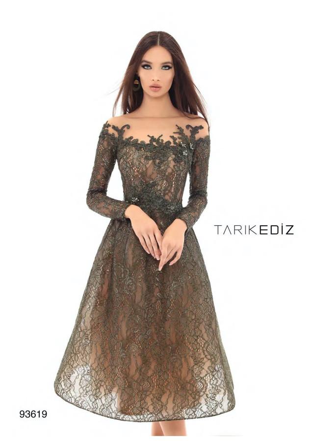 TARIK EDIZ X TOPBRIDAL PARIS