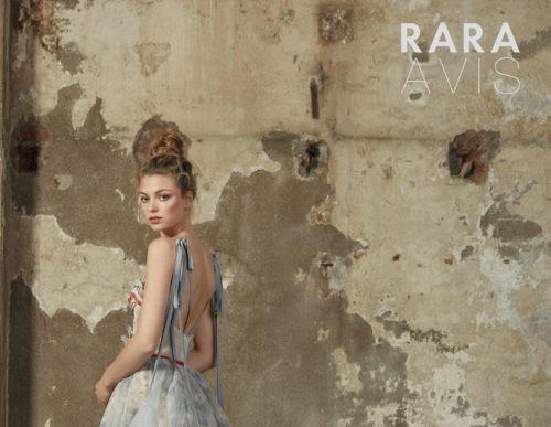 Rara Avis @ TopBridal Paris | Paris Wedding Dress | Paris Robe de Mariée | 巴黎婚纱