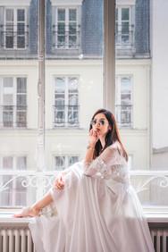 Sornsin Maneewan at TopBridal Paris by Max