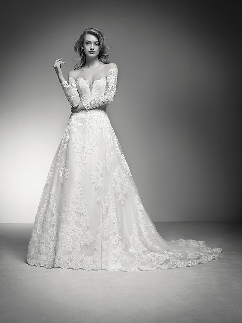Pronovias Privée INDIA