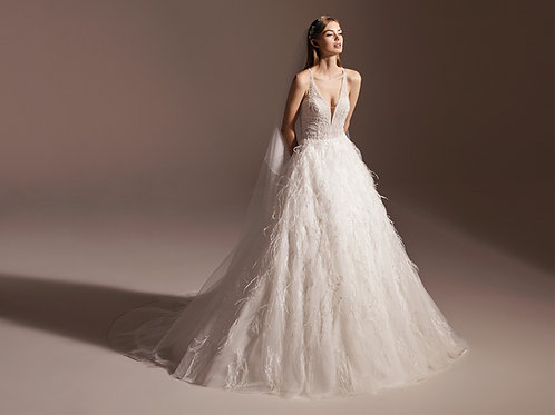 Pronovias Privée Jeanne