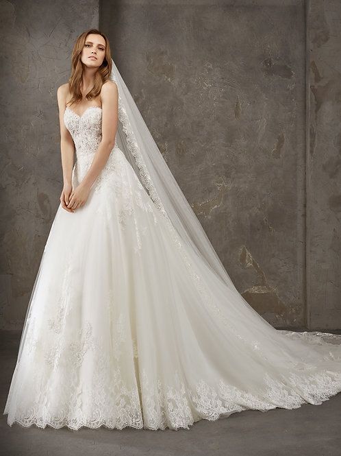 Pronovias Privée Nimes