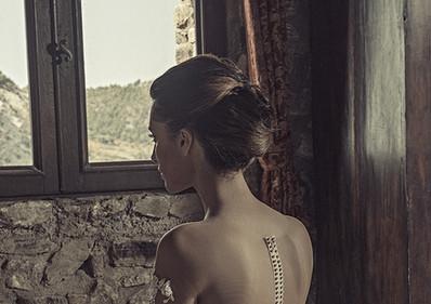 Julia Kontogruni @ TopBridal Paris | Paris Wedding Dress | Paris Robe de Mariée | 巴黎婚纱