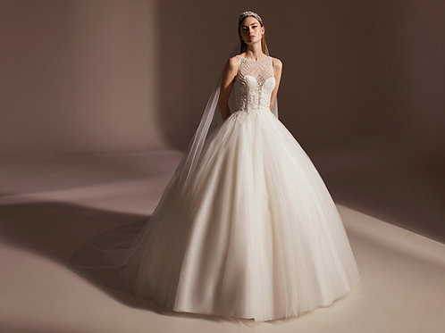 Pronovias Privée Levina