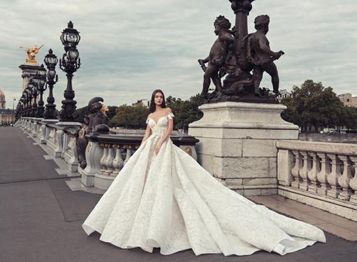 TOPBRIDAL PARIS |JULIA KONTOGRUNI