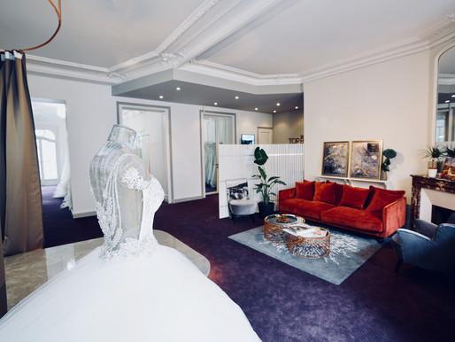 TOPBRIDAL PARIS | The Art of Wedding Dress from Paris