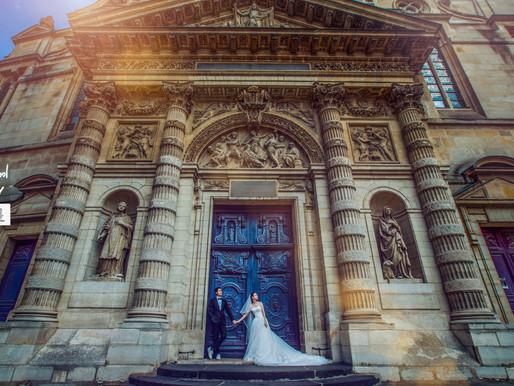 TOPBRIDAL PARIS | 巴黎婚纱摄影旅拍完美攻略