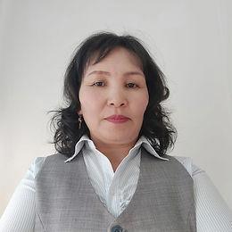 Жадамбагийн Энхтуяа