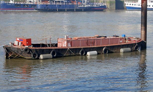 Barge Rampe Rentals