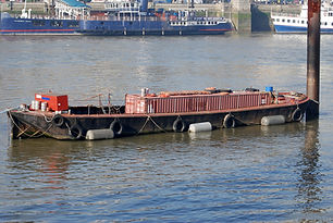 Barge Ramp Rentals