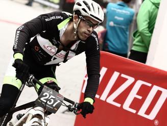 6TEC Estudi en la Protective-Bike Four Peaks 2014 (Austria)