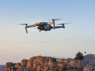 Vuelos con Drone