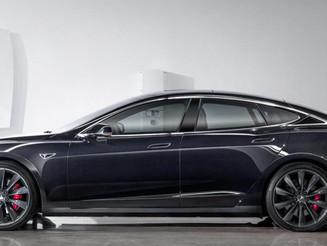 Tesla Powerwall, la batería para el hogar que tiene muy difícil llegar a España