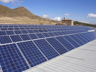 Energia solar i els seus beneficis. Què és l'efecte fotovoltaic?