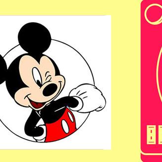 【人気の秘密】Mickey Mouseの人気を盗め!