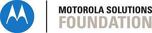 Motorola Solutions Foundation drone publ