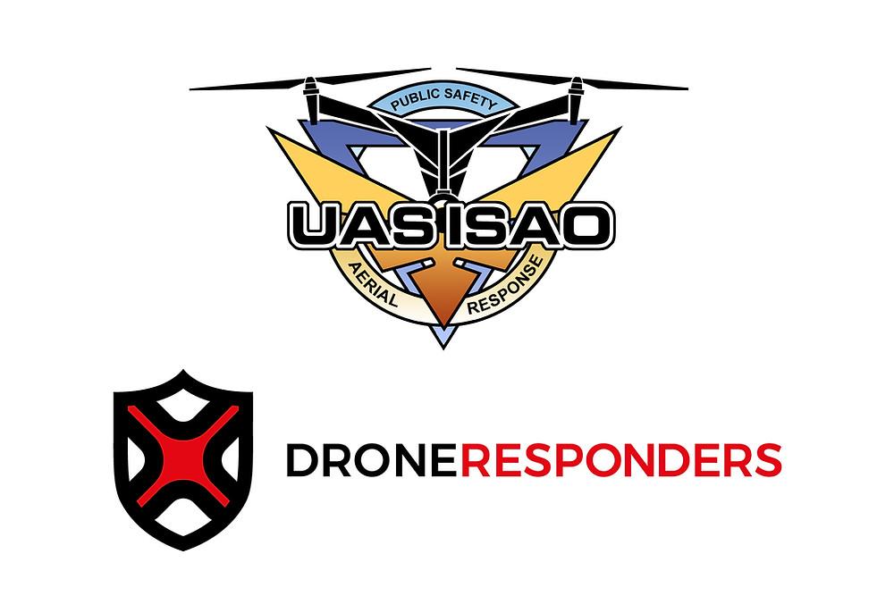 UAS ISAO and DRONERESPONDERS