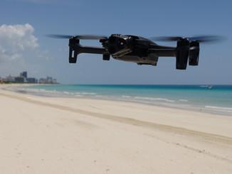 Parrot ANAFI USA AIRT DRONERESPONDERS Mi