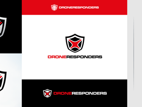 DRONERESPONDERS Unveils Updated Brand Identity for Support of Public Safety UAS Initiatives