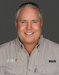 Christopher Todd Executive Director AIRT
