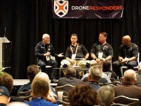 Lack of Training, Certification Standards Ranked Top Challenge Facing Public Safety Drone Operations