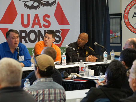 AIRT Announces Rebranding of 2020 UAS DRONES Disaster Conferences to DRONERESPONDERS Series