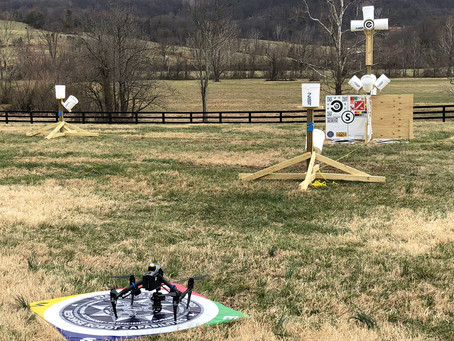 AIRT Awarded Federal Grant from U.S. Department of Commerce to Help Improve Public Safety Drone Ops