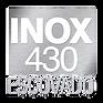 Climatizador em Inox