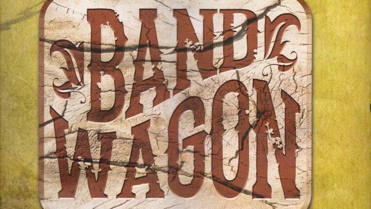 Band Wagon (Book)
