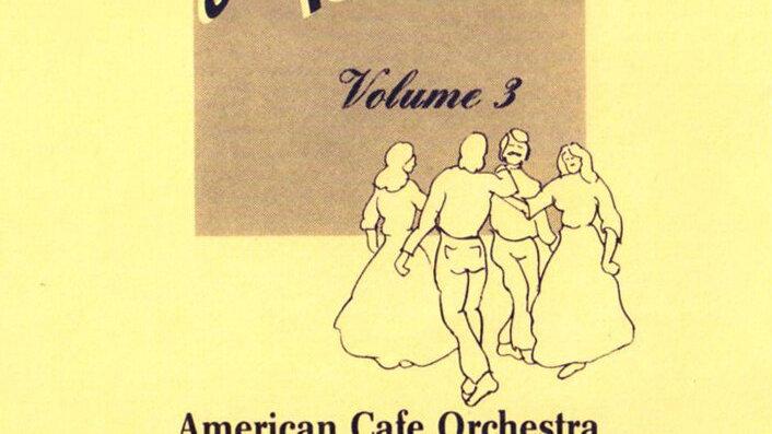Contra Dance Tonight Vol. 3 (CD)