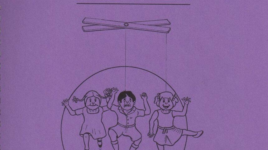 Dancing Dolls (Book)