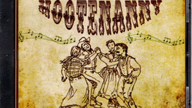 Hoedown Hootenanny (CD)