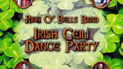 Irish Ceili Dance Party (CD)
