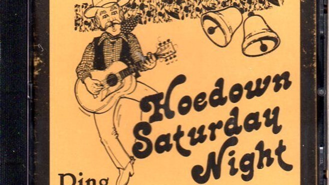 Hoedown Saturday Night (CD)