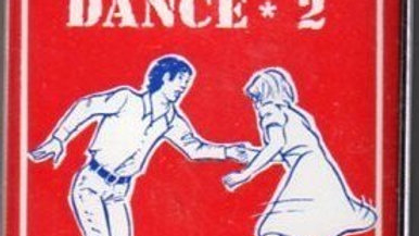 Country Dance 2 - Nota Bene (Cassette)