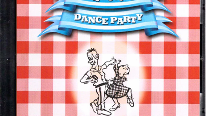 English Country Dance Party (CD)