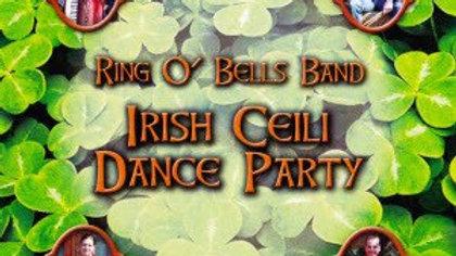 Irish Ceili Dance Party (Book + CD Bundle)