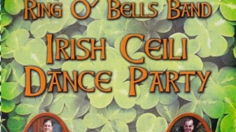 Irish Ceili Dance Party (Book)