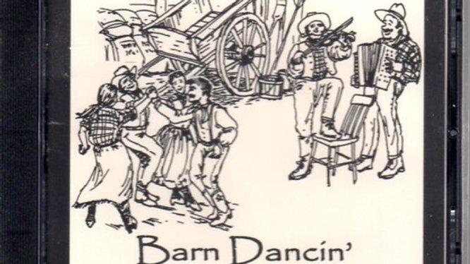 Barn Dancin' 'N' Country Dancin' (Book + CD Bundle)