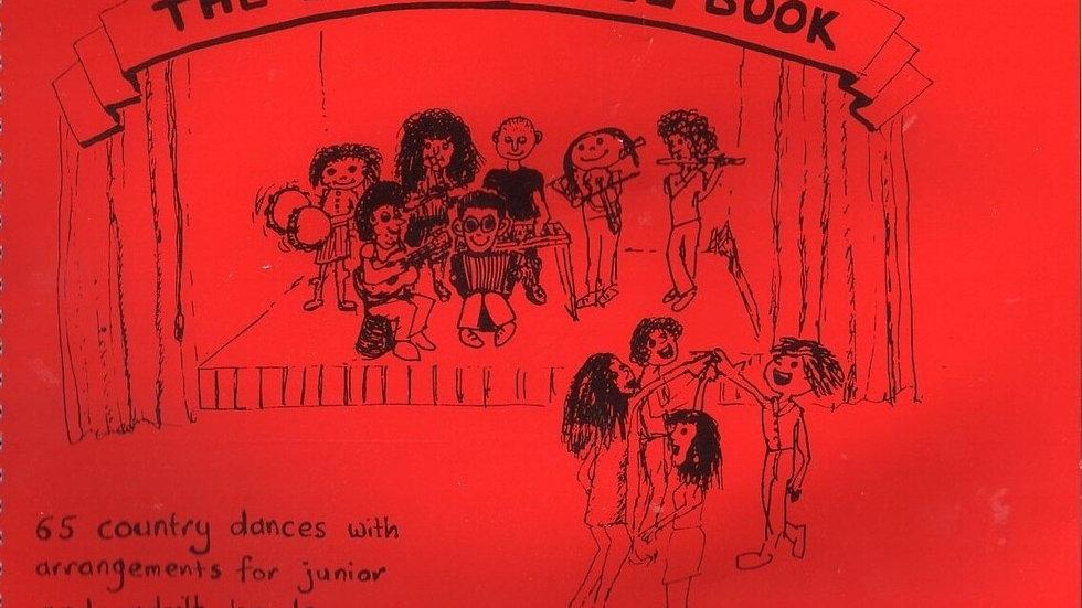 The Barn Dance Book (Book)