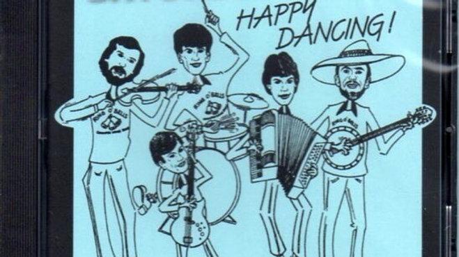 Square Dance Saturday Night (CD)