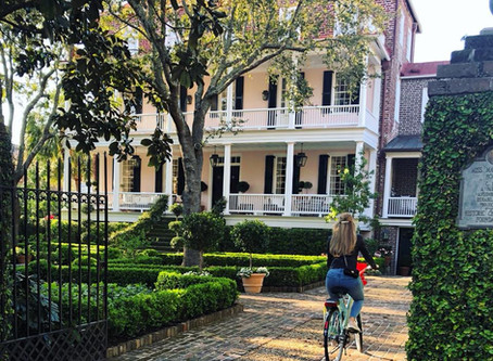 (under construction) Southern Charm