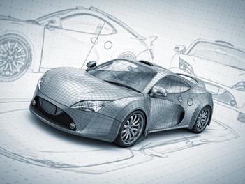 Neues Automotive Projekt nimmt die Fahrt auf!