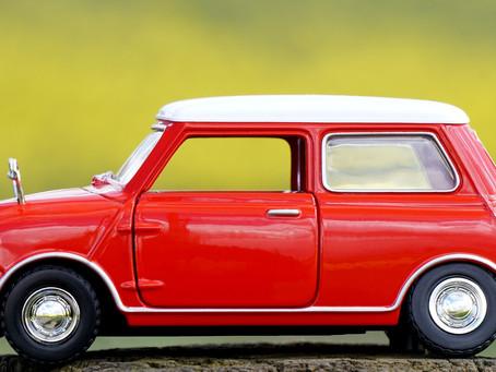 La Targa Prova per le auto: che cos'è?