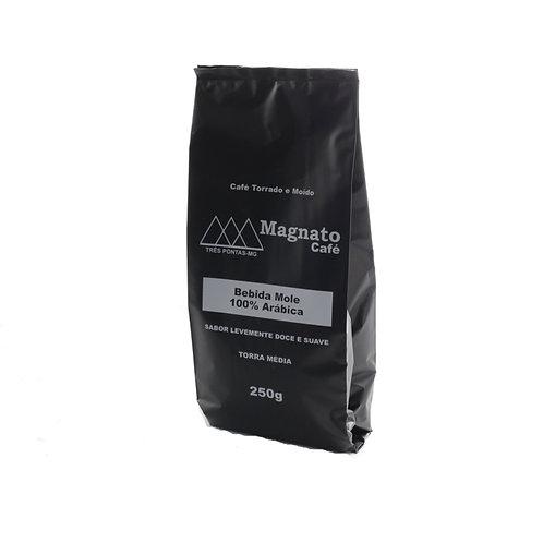 Café Bebida Mole - Moído